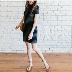 Madewell dress 👜